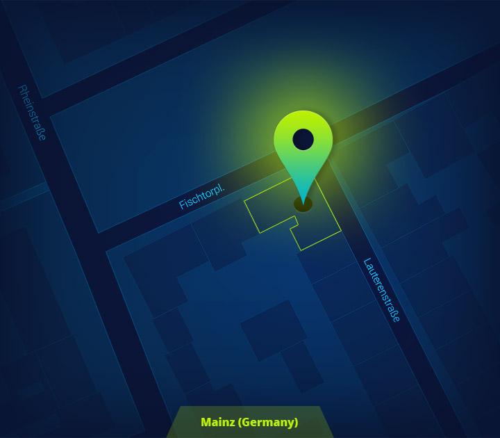 Inscale, Lauterenstraße 37, 55116 Mainz - Google Maps