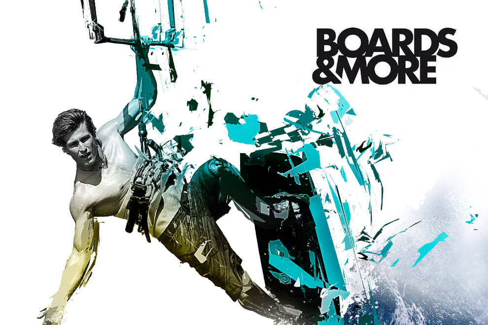 Boards and more