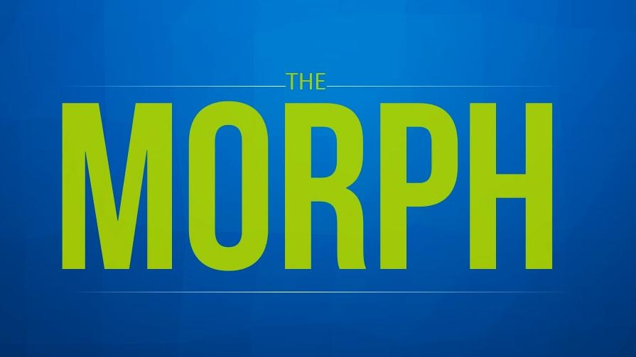 PowerPoint Morph 2016